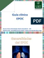 Guia Clinica EPOC