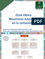 Guia Clinica NAC