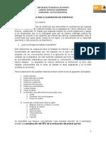 RUBRICA   PORTAFOLIO CALCULO  PRIMER PARCIAL.docx
