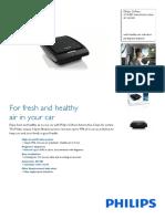 Philips Go Pure Aca301