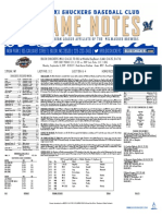 9.4.17 at MOB Game Notes