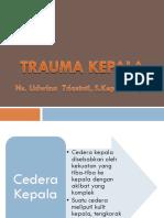 Head injury 2.pptx