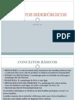 Produtos-siderurgicos
