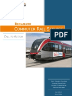Bengaluru Commuter Rail - Call to Action - Reprint 2