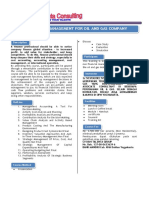 ACCOUNTING MANAGEMENT FOR OIL AND GAS COMPANY.doc