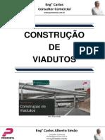 Construção de Viadutos