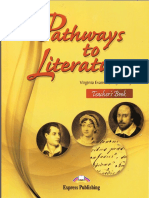 1evans Virginia Dooley Jenny Pathways to Literature Teacher s