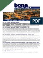 Bucuresti LISABONA Revelion2017 7Nopti BlueAir Revanzatori Final