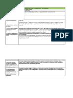 2. l. Modelo Para Análisis y Reporte de Lectura Ciencia, Progreso y Calidad de Vida