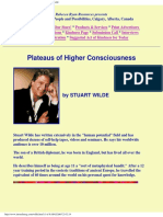Plateaus of Higher Consciousness by STUART WILDE.pdf