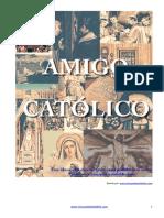 Libro Amigo Católico