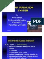 Drip Irrigation - Penn State University