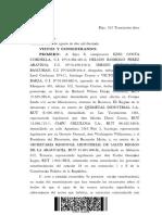 Ley Administrativa Rige in Actum6