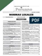 Resolucion Ministerial 155-2017 Vivienda