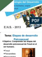 PSICOSEXUAL