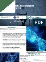 Berumen - Hacia Las Elecciones 2018 V2.1