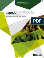 Área de Integração 2.2- Ensino Profissional