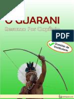 O Guarani: Resumo Por Capítulo
