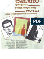 Curso de Desenho Instituto Un