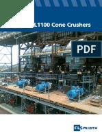 XL1100 Brochure