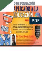 Tics para la educacion
