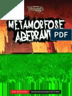 [Aventura] Metamorfose Aberrante