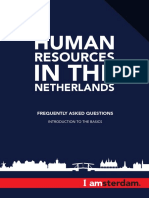 HR in the Netherlands