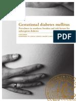 Inell G Diabetes