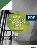 Making Agile Working Work