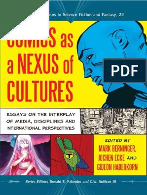 Percy Jackson porno komiksy