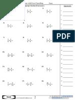 fractions multiplying 2