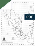 mapa de mexico con division y coordenadas.pdf