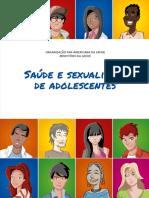 Sexualidade Na Adolescência e Juventude