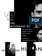 THE PATH - The Movement Kit