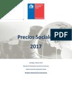 Precios Sociales 2017
