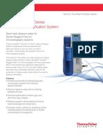 Dionex IC PureWater PS71718 En