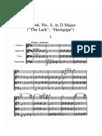 The lark Haydn.pdf