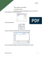 VISUAL FOXPRO Unidad III - Crear una Base de datos.docx