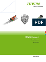 HIWIN Compact Catalogue (English)