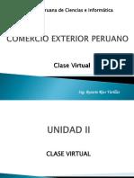 COMERCIO Exterior Virtual 3