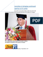 The role of universities in bringing continued economic prosperity to Sri Lanka.docx