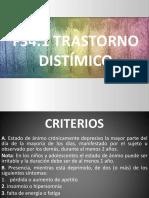 Distimia f 34