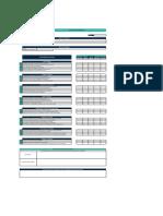 Formato - Evaluación 360