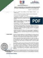 Resolución General N° 077%2F16