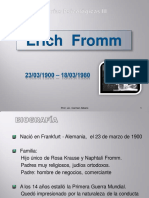 U_3.FROMM Parte I (El Arte de AMAR)