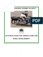 1207170156Model Scheme on Goat Farming
