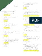 world history chapter 1 quiz corrections  b