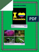 periódico - viaja por Colombia