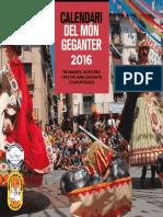 Calendar i 2016