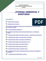 Material Normatividad en seguridad industrial